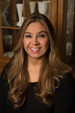 Lidia Saavedra