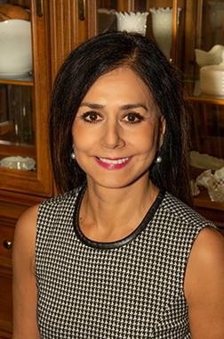 Susana Ramirez